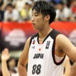【Bリーグ選手名鑑|張本天傑選手】類い稀な身体能力を持つ2mプレイヤー