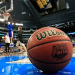 アメリカのバスケ界の名門大学ランキング!NBA選手の輩出数で紹介