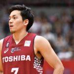 【Bリーグ選手名鑑】予測不能の緩急で相手を翻弄する、篠山竜青選手のプレー3つの魅力