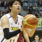 【Bリーグ選手名鑑】まるでリアル流川楓!桜井良太選手のプレー3つの魅力
