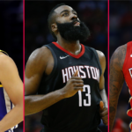 【NBA NEWS】プレイオフはどんな対戦カードに!?最新順位まとめ【速報】