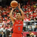 【Bリーグ NEWS】富樫勇樹選手が復帰!41点差でサンロッカーズ渋谷に勝利する