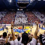 カンザス大学出身のNBA選手で、勝手に最強チームを結成してみた