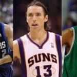 【NBA NEWS】3人のレジェンドが殿堂入りに