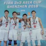【NEWS】3×3男子日本代表が銅メダル獲得!