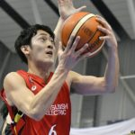 【Bリーグ速報】船生誠也選手が富山へ!続々と移籍が決定!