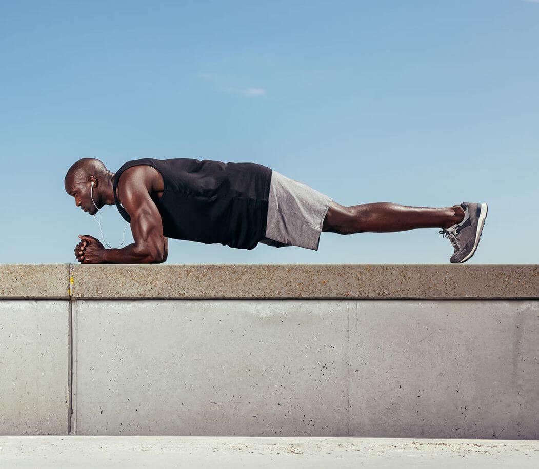 体 幹 トレーニング 頻度