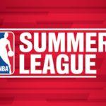 NBAサマーリーグ2018