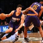 【NBA NEWS】デビン・ブッカーがフェニックス・サンズとマックス契約
