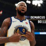 【NBA2K19】電撃移籍を果たした選手たちの総合能力値は?