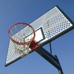 バスケのリングの高さってどれぐらいなの!?