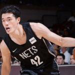 【NBAニュース】日本人史上2人目のNBA選手誕生か!?~渡邊雄太~