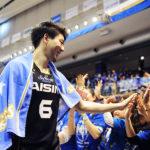 【BリーグNEWS】日本代表の比江島慎選手が海外リーグ挑戦へ!
