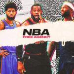 【NBA速報】2018NBAフリーエージェント(トレード)の決定版