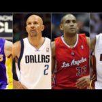 【NBAニュース】2018年NBA殿堂入り選手の紹介
