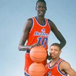 バスケのポジション別、最適な身長って何センチ?