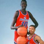 バスケのポジションと最適な身長について考察してみた