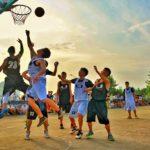 バスケのポジション別の役割を分かりやすく解説!