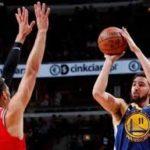 【NBAニュース】クレイ・トンプソンがスリーポイントだけで1試合42得点を記録