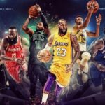 【NBAニュース】NBA2018-2019年プレシーズンスタート