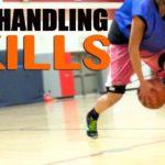バスケのハンドリング力が劇的に上達する7つの練習メニューまとめ