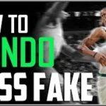 【NBA選手に学ぶ】ディフェンスを手玉に取るパスフェイク~レイジョン・ロンド~