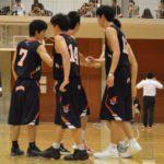 【大学バスケ】第94回関東大学バスケットボールリーグ戦結果
