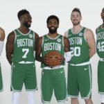 【2018-2019NBA戦力分析】ボストン・セルティックス