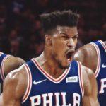 【NBAニュース】ジミー・バトラーがフィラデルフィア・76ersに移籍