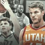 【NBAニュース】カイル・コーバーが通算3P成功数歴代4位に浮上