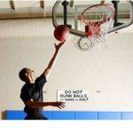 バスケのレイアップ10種類まとめ!これで得点力が劇的アップ!