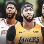 【NBAニュース】アンソニー・デイビスがペリカンズにトレードを要求!