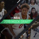 【2019年NBAドラフト】大胆予想!今年のドラフト候補選手25選まとめ