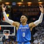 【NBAニュース】ラッセルウエストブルックが歴代トリプルダブル3位に浮上