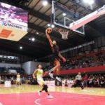 バスケで凄いダンクシュートを見せる日本人選手4選