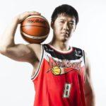 【Bリーグ選手名鑑|太田敦也選手】日本を代表する大黒柱