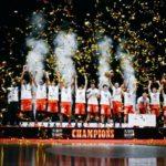 【Bリーグ速報】第94回天皇杯・第85回皇后杯全日本バスケットボール選手権大会結果