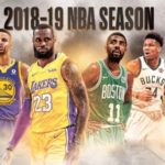 大胆予想!2019年NBAアワーズ受賞者は誰に?MVPはあの人が受賞!?