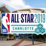 【NBA NEWS】NBAオールスター2019投票中間発表第2弾