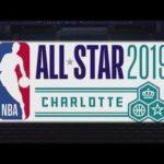 【NBA速報】2019年NBAオールスター中間発表