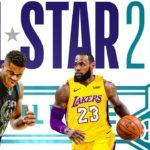 【NBAニュース】NBAオールスター2019キャプテン&先発選手決定