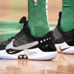 【バッシュ】Nike(ナイキ)靴ひも無しの自動調整バッシュを発表~Adapt BB~