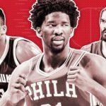 【NBAニュース】意外な発見!オールスター2019に出場する海外出身プレイヤー紹介!