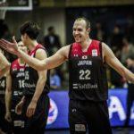 【速報】FIBA BASKETBALL WORLD CUP 2019のアジア地区2次予選にて日本がイランに勝利!