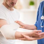 【スポーツでの怪我】スポーツでケガした時は?総合病院、専門病院、接骨院(整骨院)?