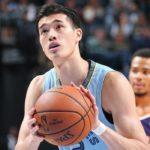 【NBA速報】渡邊雄太選手がNBA自己最多出場!