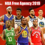 【NBAニュース】2019年シーズン後移籍(トレード)の噂がある5選①