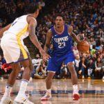 【NBAニュース】Mr.シックスマンのルー・ウィリアムズが新記録を樹立