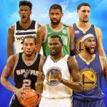 【NBAニュース】2019年シーズン後移籍の噂がある5選②