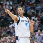【NBAニュース】ダーク・ノビッキーが通算得点で歴代6位に浮上!
